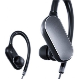 Xiaomi Wireless Earphone Waterproof Bluetooth 4.1 - Black