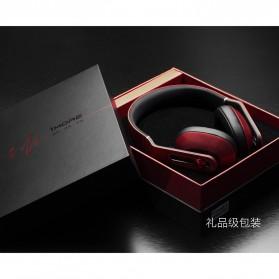 Xiaomi 1More Bluetooth Headphone - MK801 - Red - 4