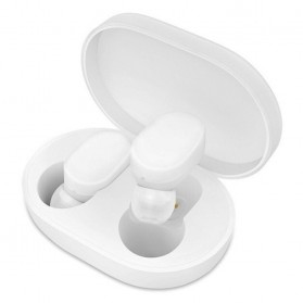 Xiaomi Mi AirDots Lite TWS Bluetooth Earphone - White - 2
