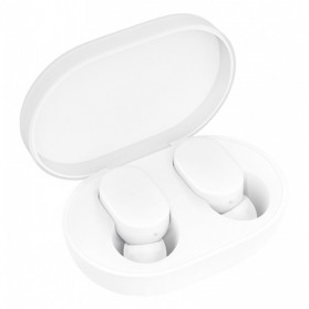 Xiaomi Mi AirDots Lite TWS Bluetooth Earphone - White - 3