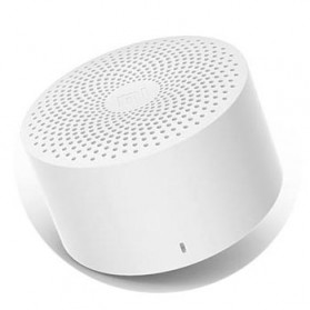 Xiaomi Xiaoai Compact Bluetooth Speaker Portable Edition - MDZ-28-DE - White
