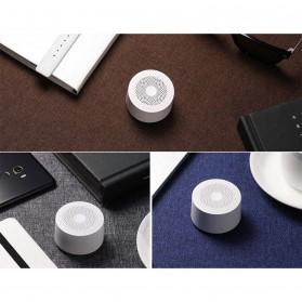 Xiaomi Xiaoai Compact Bluetooth Speaker Portable Edition - MDZ-28-DE - White - 8
