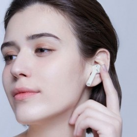 Xiaomi Mi AirDots Pro TWS Bluetooth Earphone - White - 2