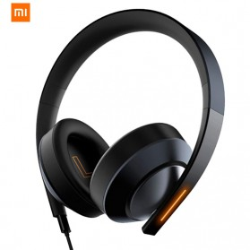 Xiaomi Mi Gaming Headphone 7.1 Virtual Surround with Mic - YXEJ01JY - Black