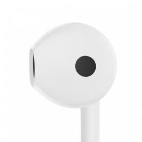 Xiaomi Dual Drivers In-ear Earphone with Microphone - BRE01JY (Replika 1:1) - Black - 5