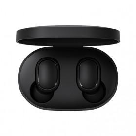 Redmi AirDots S TWS Bluetooth 5.0 Earphone DSP - TWSEJ05LS - Black - 3