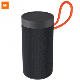 Xiaomi Mi Bluetooth Speaker Outdoor Rechargeable Waterproof - XMYX02JY - Deep Gray