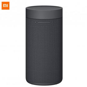 Xiaomi Mi Bluetooth Speaker Outdoor Rechargeable Waterproof - XMYX02JY - Deep Gray - 2