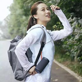 Xiaomi Mi Bluetooth Speaker Outdoor Rechargeable Waterproof - XMYX02JY - Deep Gray - 3