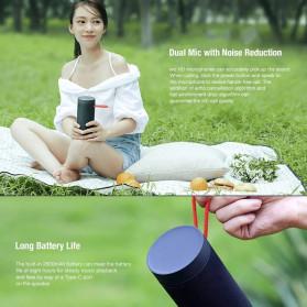 Xiaomi Mi Bluetooth Speaker Outdoor Rechargeable Waterproof - XMYX02JY - Deep Gray - 5