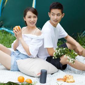 Xiaomi Mi Bluetooth Speaker Outdoor Rechargeable Waterproof - XMYX02JY - Deep Gray - 6