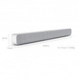 Xiaomi Mi Soundbar Speaker Bluetooth Home Theater 33 Inch - MDZ-27-DA - Black - 4