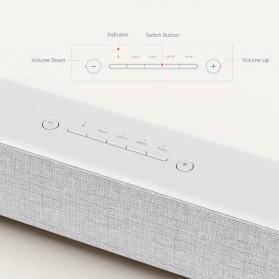 Xiaomi Mi Soundbar Speaker Bluetooth Home Theater 33 Inch - MDZ-27-DA - White - 2