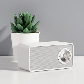 Xiaomi Mijia Qualitell Portable Speaker White Noise Wireless Charger 10W Bluetooth 5.0 - ZS1001 - White - 3