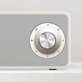 Xiaomi Mijia Qualitell Portable Speaker White Noise Wireless Charger 10W Bluetooth 5.0 - ZS1001 - White - 5