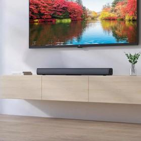 Xiaomi Redmi Soundbar Speaker 30W Home Theater Bluetooth 5.0 - MDZ-34-DA - Black - 2