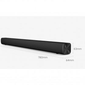 Xiaomi Redmi Soundbar Speaker 30W Home Theater Bluetooth 5.0 - MDZ-34-DA - Black - 4