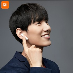 Xiaomi Mi Air 2 SE TWS Bluetooth Earphone - TWSEJ04WM - White - 6