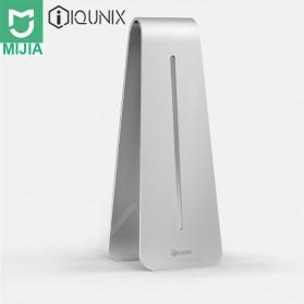 Xiaomi iQunix H-Stand Universal Headphone Stand Hanger Bracket - Silver - 2