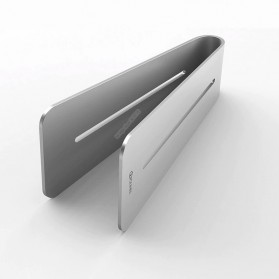 Xiaomi iQunix H-Stand Universal Headphone Stand Hanger Bracket - Silver - 3