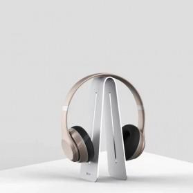 Xiaomi iQunix H-Stand Universal Headphone Stand Hanger Bracket - Silver - 4