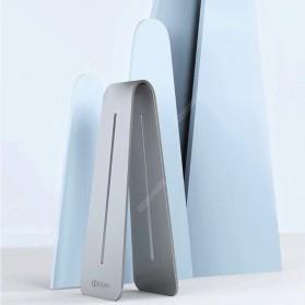 Xiaomi iQunix H-Stand Universal Headphone Stand Hanger Bracket - Silver - 7