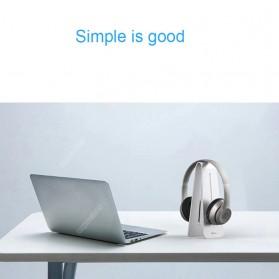 Xiaomi iQunix H-Stand Universal Headphone Stand Hanger Bracket - Silver - 9