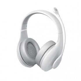 Xiaomi K Song Wireless Bluetooth Headphone Headset Karaoke with Mic - NDZ-19-AI - White - 2