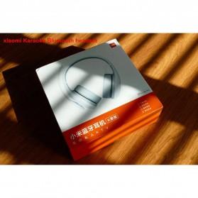 Xiaomi K Song Wireless Bluetooth Headphone Headset Karaoke with Mic - NDZ-19-AI - White - 8