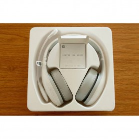 Xiaomi K Song Wired Headphone Headset Karaoke with Mic - White - 6