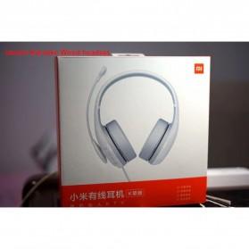 Xiaomi K Song Wired Headphone Headset Karaoke with Mic - White - 7