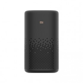 Xiaomi Xiaoai Smart Speaker Pro AI Bluetooth HiFi Audio Wireless Mesh Gateway LX06 - Black - 3