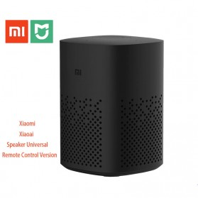 Xiaomi Xiaoai Smart Speaker Gateway Universal Remote & Voice Control Bluetooth 4.1 2.4GHz - Black