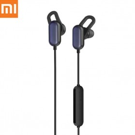 Xiaomi Wireless Earphone Youth Edition Waterproof Bluetooth 4.1 - YDLYEJ03LM - Black - 1