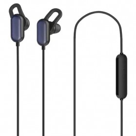 Xiaomi Wireless Earphone Youth Edition Waterproof Bluetooth 4.1 - YDLYEJ03LM - Black - 3