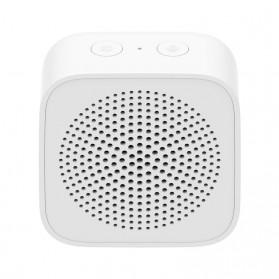 Xiaomi Xiaoai Compact Bluetooth Speaker Portable Edition - XMYX07YM - White