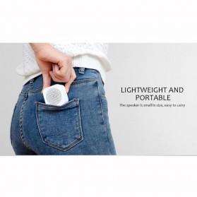 Xiaomi Xiaoai Compact Bluetooth Speaker Portable Edition - XMYX07YM - White - 4