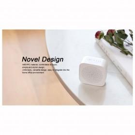 Xiaomi Xiaoai Compact Bluetooth Speaker Portable Edition - XMYX07YM - White - 5