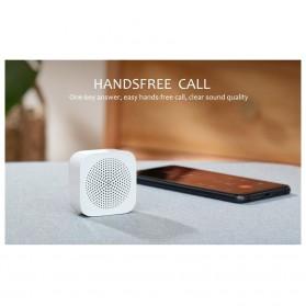 Xiaomi Xiaoai Compact Bluetooth Speaker Portable Edition - XMYX07YM - White - 6