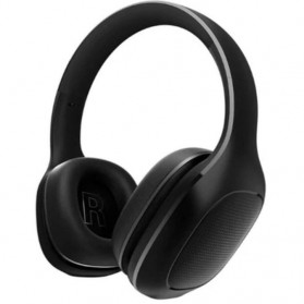 Xiaomi Mi Bluetooth Headset Wireless with Mic - TDLYEJ01JY - Black