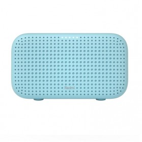 Xiaomi Redmi XiaoaI Bluetooth Smart Voice Speaker for iOS Android - L07A - Blue