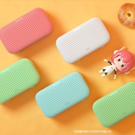 Xiaomi Redmi XiaoaI Bluetooth Smart Voice Speaker for iOS Android - L07A - Blue - 7