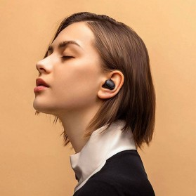 Xiaomi Mi True Wireless Earbuds Basic 2 TWS Bluetooth Earphone Global Version- TWSEJ061LS - Black - 2