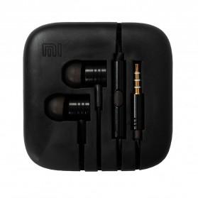 Xiaomi Mi Piston Huosai Earphone (OEM) - Black - 1