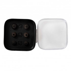 Xiaomi Mi Piston Huosai Earphone (OEM) - Black - 2