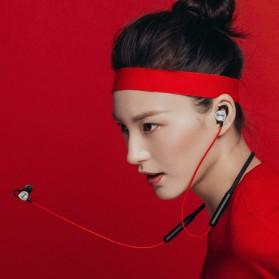 Meizu Bluetooth Earphone Sporty Magnetic dengan Microphone - EP52 - Red - 3