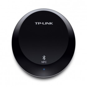 TP-Link Music Bluetooth Receiver - HA100 - Black - 1