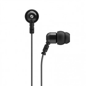MEElectronics M9 Classic Hi-Fi Noise-Isolating In-Ear Headphones - M9 - Black