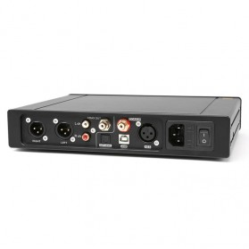 Topping DX7s Balanced DAC Headphone Amplifier - Black - 2