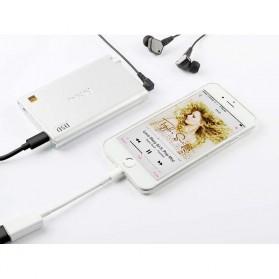 Topping NX4 DSD Portable USB DAC Headphone Amplifier - Black - 8